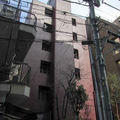 サンライズ渋谷