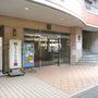 コンチェルト新宿(ホテルブーゲンビリア新宿)のエントランス