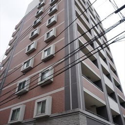 グローベルザスイート横浜