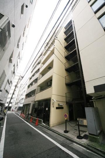 レオ五反田辻ビル