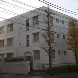 グリーンパーク駒沢