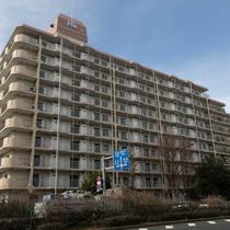 芦花公園スカイハイツ