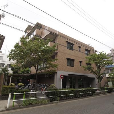 ライオンズマンション高島平第2