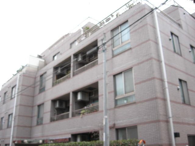 エクセルシオール新桜台