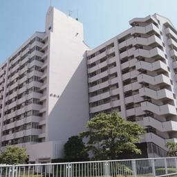 小松川チェリーガーデン3号棟
