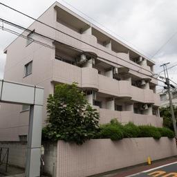 ペガサスマンション富士見丘