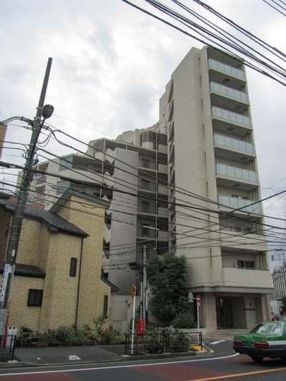 東中野桜山レジデンス