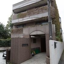 グランフォルム高円寺