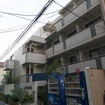 クリスタル南阿佐ヶ谷パート2