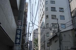 ストークビル長崎の外観