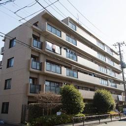 ライオンズマンション世田谷烏山