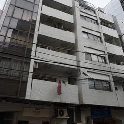 横浜ユニハイム