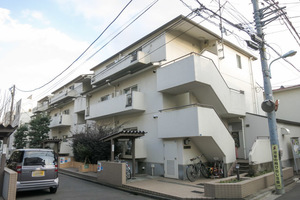 笹塚リッツハウス(A棟・B棟)