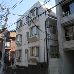 羽沢コート