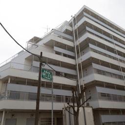 三田松原コーポ