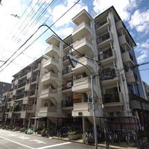 錦糸町第7ウィーンハイツ