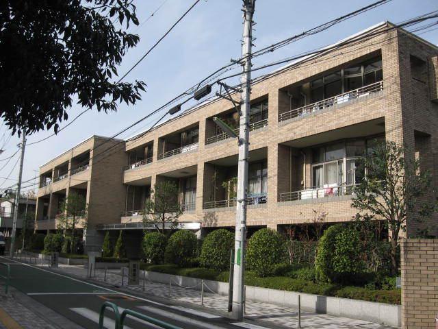 上北沢南シティハウス