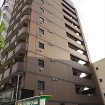 グリフィン横浜桜木町駅前弐番館