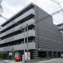 スパシエ新宿哲学堂公園