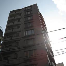 朝日サテライト原宿
