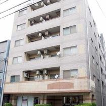 浅草橋アムフラット2