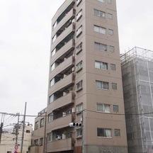 北上野永谷コーポラス