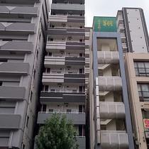 ヴェルステージ蒲田駅前
