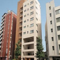 西五反田オークマンション
