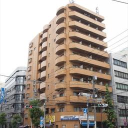 ダイアパレス東神田