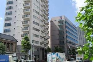 日生住宅目黒マンションの外観