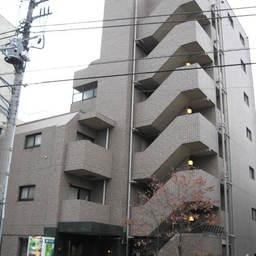 ルーブル新高円寺