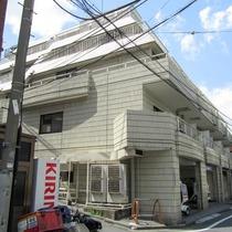 ベルパークシティ西新宿