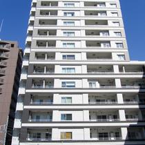ザパークハウス新宿御苑西