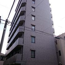 ルーブル多摩川8番館