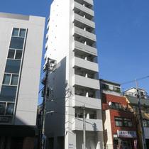 ルリオン渋谷本町