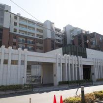 ザパークハウス武蔵野中町