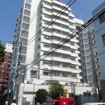 新宿第2アルプスマンション