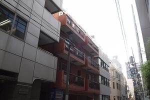 ライオンズマンション九段南の外観