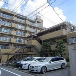 エクセル柿ノ木坂