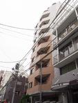エルニシア上野ノースイースト