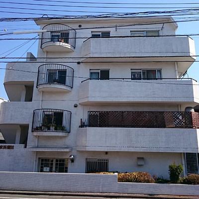 パレス京浜蒲田