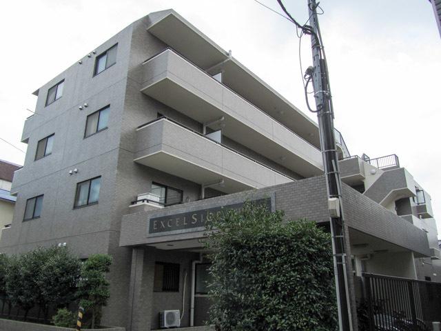 エクセルシオール高田馬場