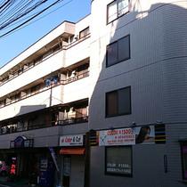 リバーハイツ(大田区)