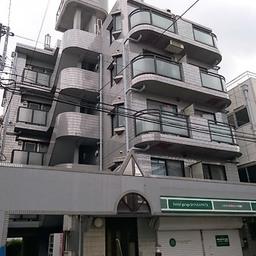 ステージ新蒲田