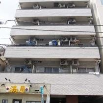 セブンスターマンション上野