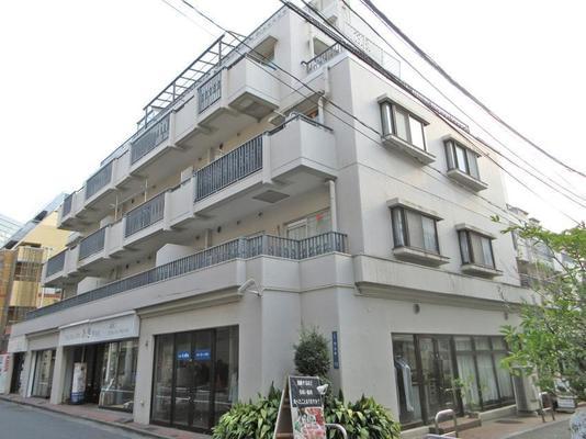 エル・アルカサル渋谷夢想庵