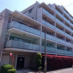 アイディコート多摩川グランコンフォール