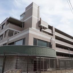 日神パレステージ横浜鶴見フォレスト