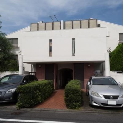 上野毛タウンホーム2