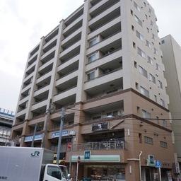 ミオカステーロ横浜根岸